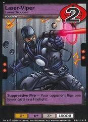 Laser-Viper, Laser Trooper