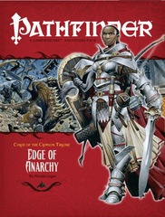 Pathfinder #7Curse of the Crimson Throne Chapter 1: