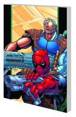 Deadpool & Cable: Ultimate Collection Book 2
