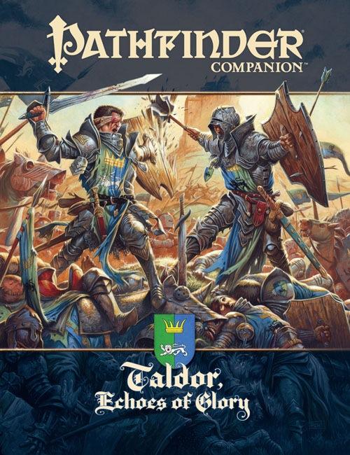 Pathfinder Playtest: Soft cover