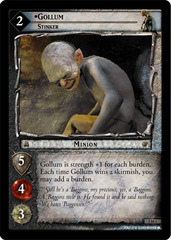 Gollum, Stinker - Oversized