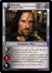 Aragorn, Isildur's Heir - 13R59