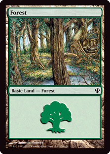 Forest A #150