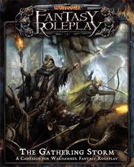 Warhammer Fantasy RPG: Gathering Storm