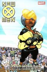 NEW X-MEN BY GRANT MORRISON GN TP BOOK 02