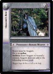 Aragorn's Bow