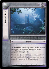 Arwen's Fate