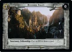 Rivendell Valley