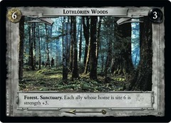 Lothlorien Woods