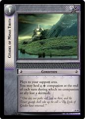 Citadel of Minas Tirith