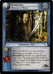 Glorfindel, Revealed in Wrath - 9R+16 - Foil