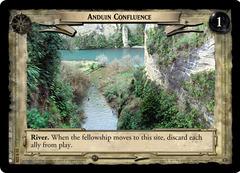 Anduin Confluence