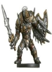 Warforged Hero