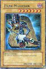 Dark Magician - DT01-EN002 - Rare Parallel Rare - Duel Terminal on Channel Fireball