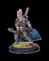 Master Tunnard Gildon, Cygnaran Wizard