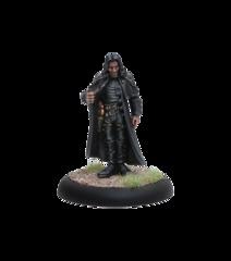 Draegyn, The Black Bastard