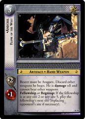 Anduril, Flame of the West - 7R79