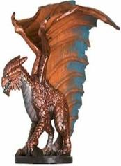 Large Copper Dragon