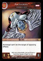 Archangel, Aeroballistic