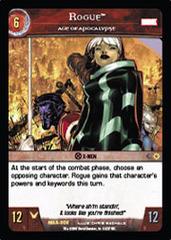 Rogue, Age of Apocalypse