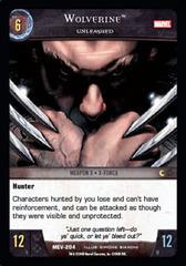 Wolverine, Unleashed