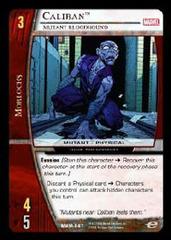 Caliban, Mutant Bloodhound