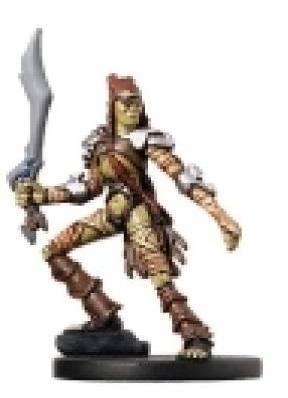 Githyanki Fighter