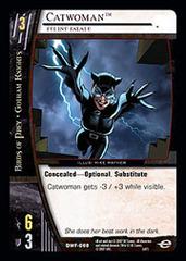 Catwoman, Feline Fatale