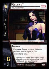 Selene, Black Queen