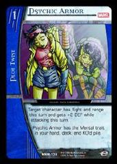 Psychic Armor