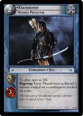 Thandronen, Veteran Protector