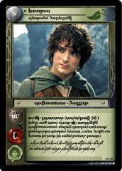 Frodo, Courteous Halfling (T)