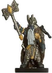 Dwarf Warlord