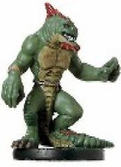 Lizardfolk Rogue