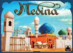 Medina (Second Edition)