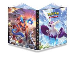 Ultra Pro Pokemon XY6 Roaring Skies 4-Pocket Portfolio - Mega Latios/Deoxys
