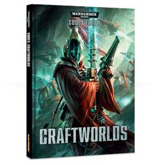 4601 Codex: Eldar Craftworlds