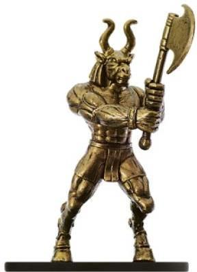 Brass Golem