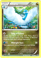 Altaria - 53/108 - Uncommon on Channel Fireball