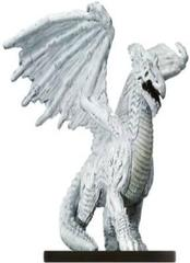 Large White Dragon