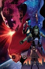A-Force #3 (Vol 2)