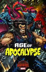 Age Of Apocalypse #2