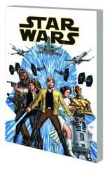 Star Wars Tp Vol 01 Skywalker Strikes