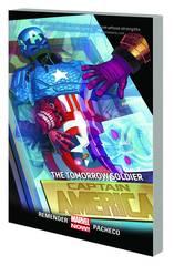 Captain America Tp Vol 05 Tomorrow Soldier