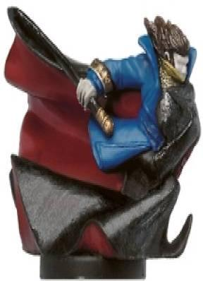 Count Strahd Von Zarovich, Vampire