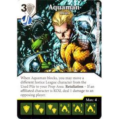 Aquaman - Orin (Die & Card Combo Combo)