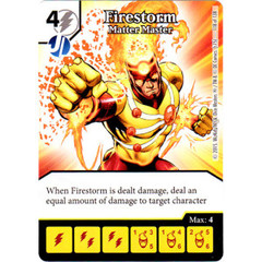 Firestorm - Matter Master (Die & Card Combo Combo)
