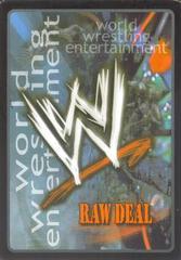 Chyna Superstar Card