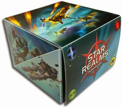 Legion - Star Realms Flip Box