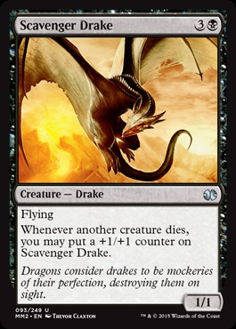 Scavenger Drake